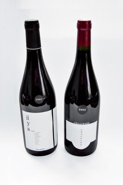 Stratégie de communication vin de Collioure