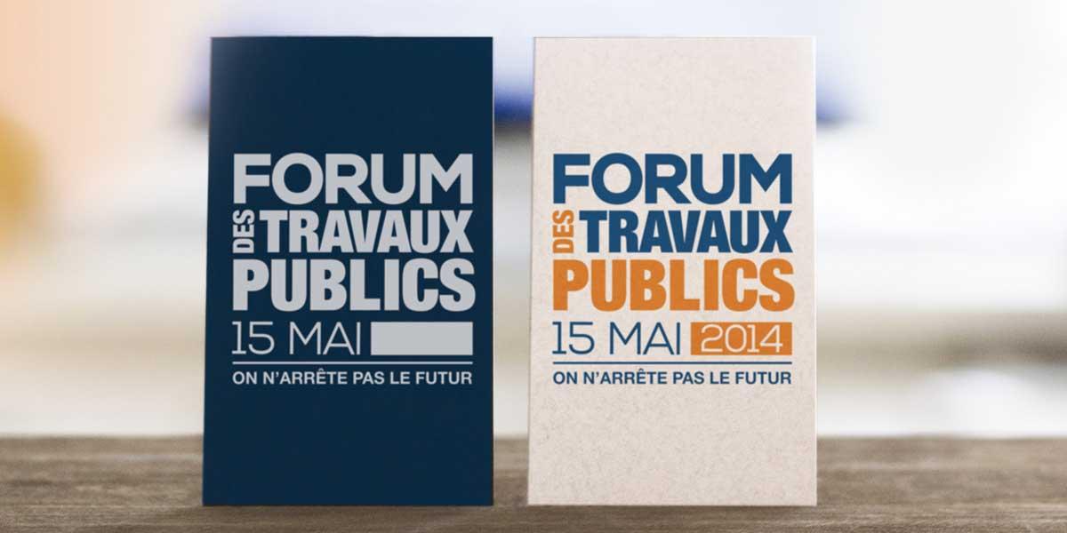 Création graphique pour événement Toulouse